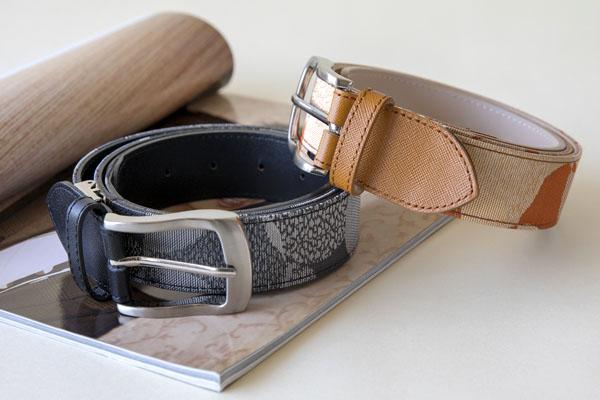 Hatsukimono - Belt