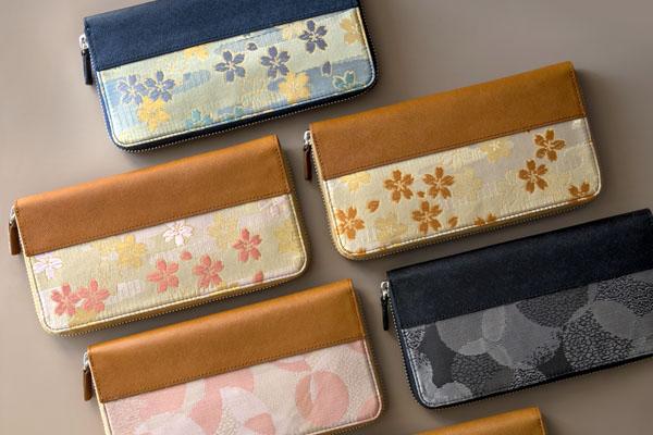 Hatsukimono - Long Wallet